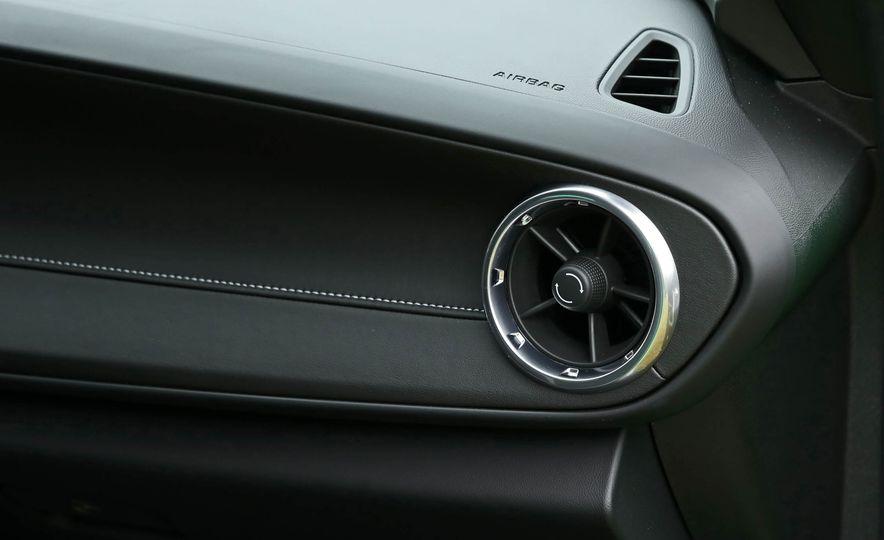 2017 Chevrolet Camaro V-6 1LE - Slide 54