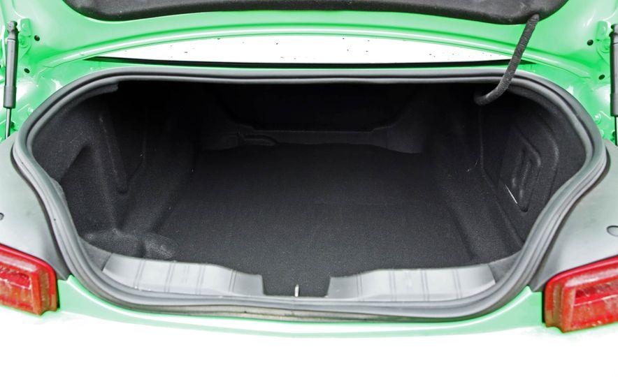 2017 Chevrolet Camaro V-6 1LE - Slide 62