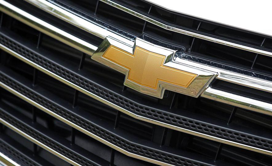 2018 Chevrolet Traverse V-6 FWD - Slide 10