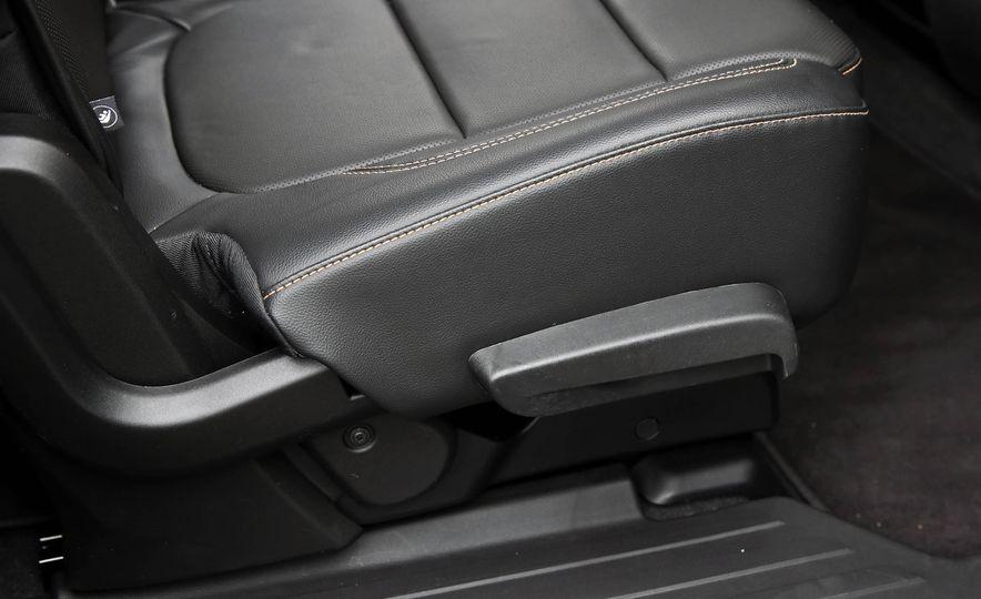 2018 Chevrolet Traverse V-6 FWD - Slide 53