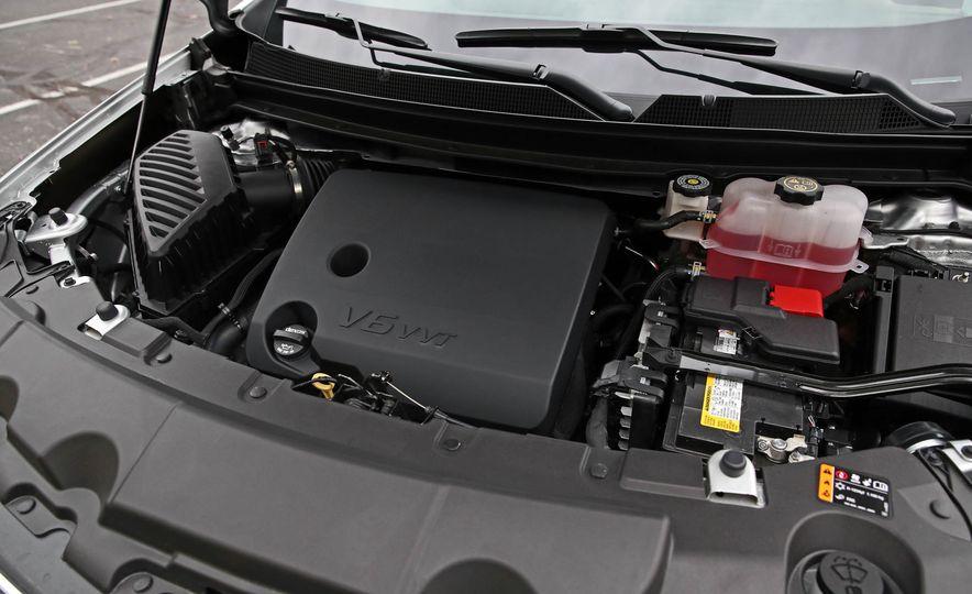 2018 Chevrolet Traverse V-6 FWD - Slide 57