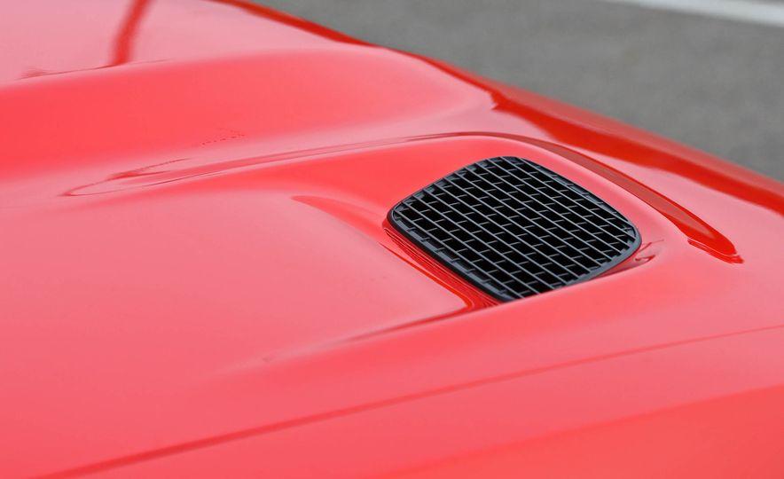 2018 Dodge Challenger SRT SRT Hellcat - Slide 25