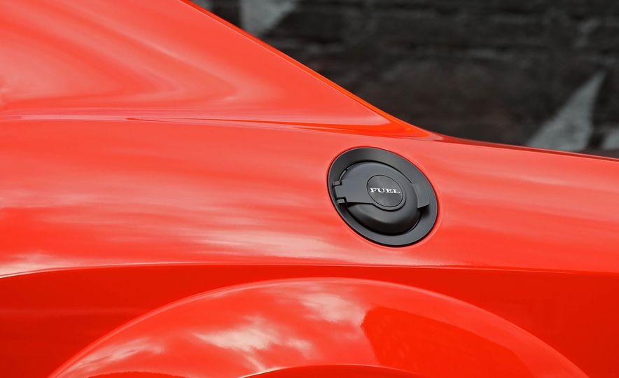 2018 Dodge Challenger SRT SRT Hellcat - Slide 30
