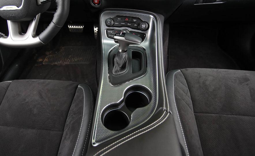 2018 Dodge Challenger SRT SRT Hellcat - Slide 57