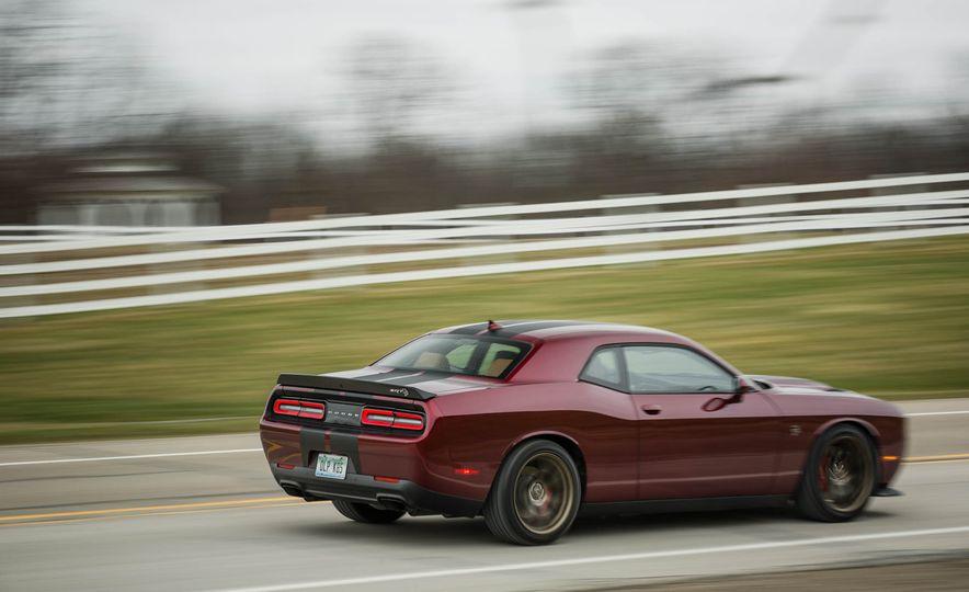 2018 Dodge Challenger SRT SRT Hellcat - Slide 78
