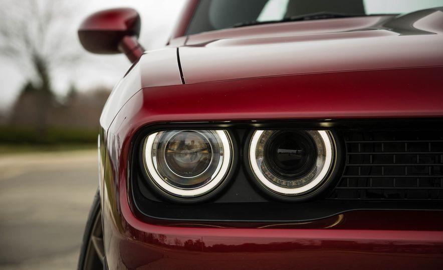 2018 Dodge Challenger SRT SRT Hellcat - Slide 85
