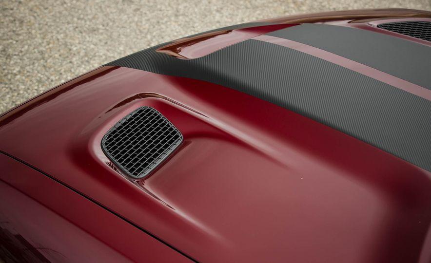 2018 Dodge Challenger SRT SRT Hellcat - Slide 88