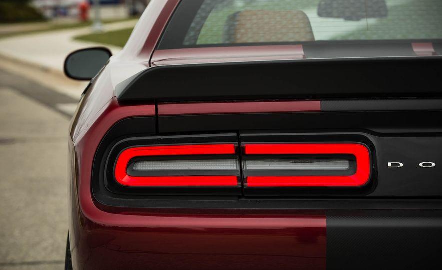 2018 Dodge Challenger SRT SRT Hellcat - Slide 92