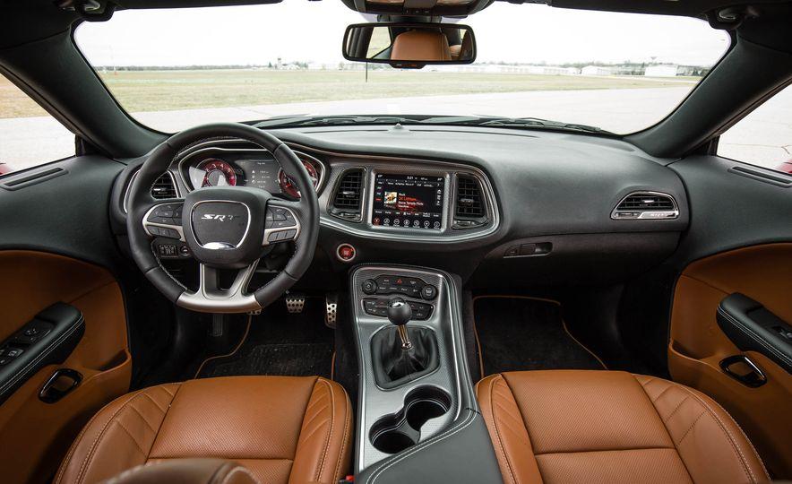 2018 Dodge Challenger SRT SRT Hellcat - Slide 100