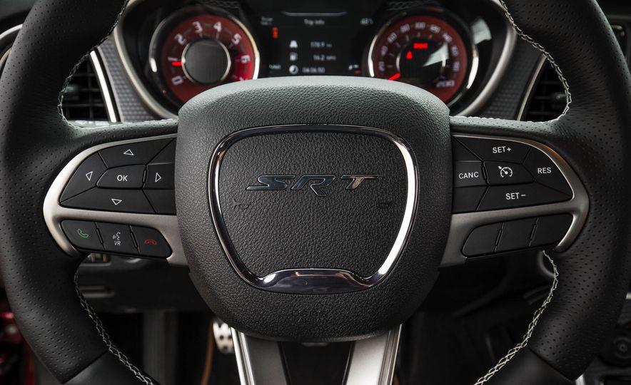 2018 Dodge Challenger SRT SRT Hellcat - Slide 103