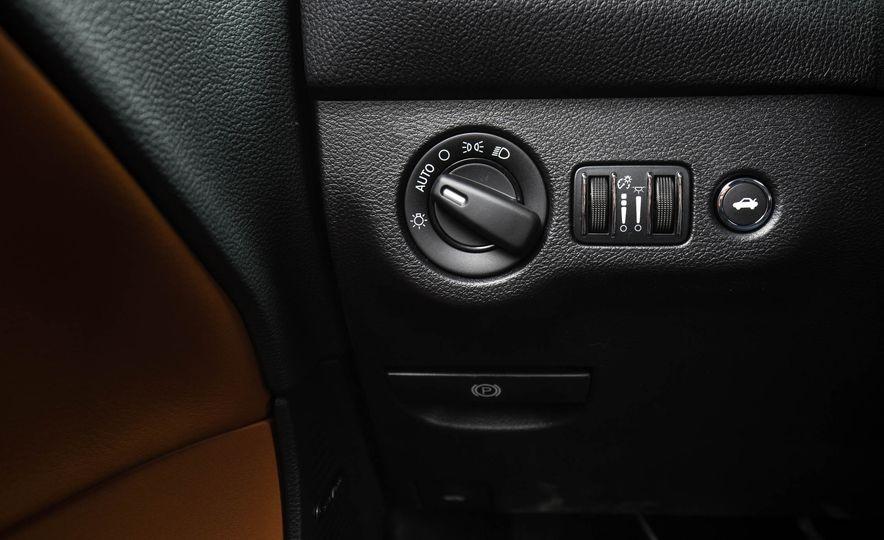 2018 Dodge Challenger SRT SRT Hellcat - Slide 104