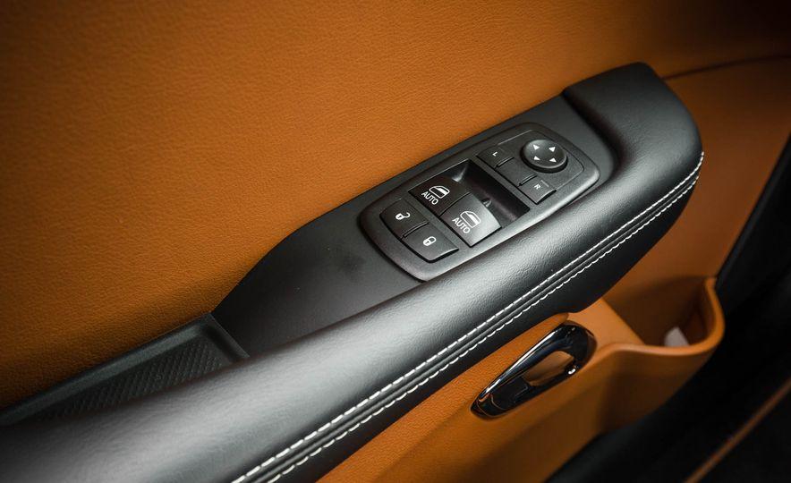 2018 Dodge Challenger SRT SRT Hellcat - Slide 105