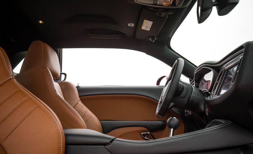 2018 Dodge Challenger SRT SRT Hellcat - Slide 120