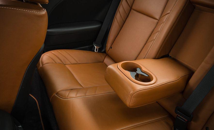 2018 Dodge Challenger SRT SRT Hellcat - Slide 124