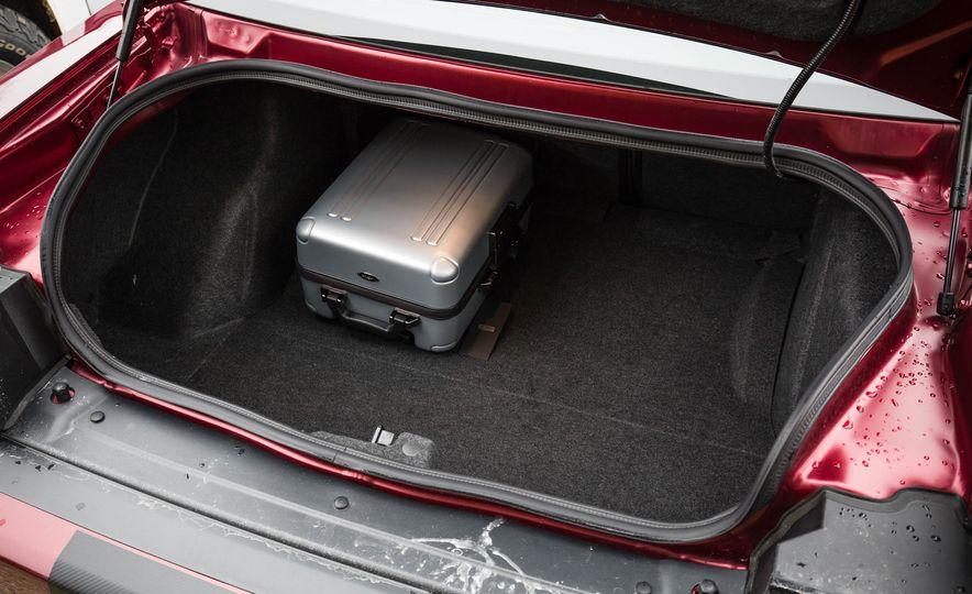 2018 Dodge Challenger SRT SRT Hellcat - Slide 125