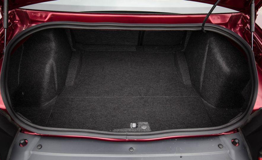 2018 Dodge Challenger SRT SRT Hellcat - Slide 128