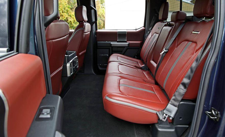 2018 Ford F-150 - Slide 57