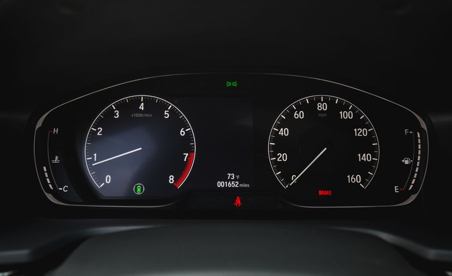 2018 Honda Accord Sport - Slide 41