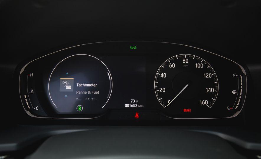 2018 Honda Accord Sport - Slide 42