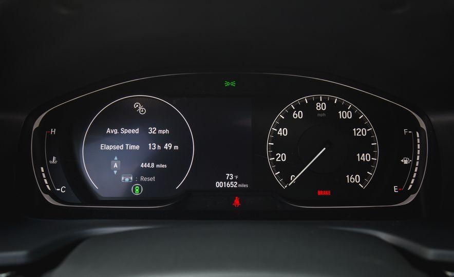 2018 Honda Accord Sport - Slide 44