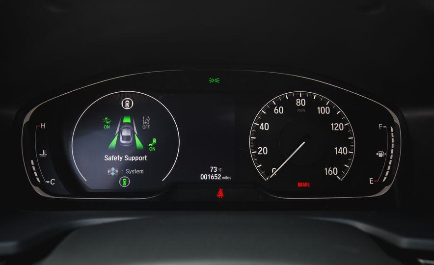 2018 Honda Accord Sport - Slide 47