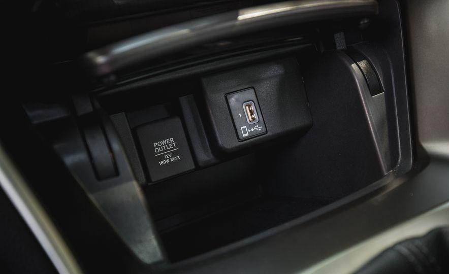 2018 Honda Accord Sport - Slide 51