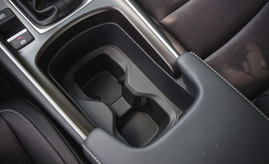 2018 Honda Accord Sport - Slide 54