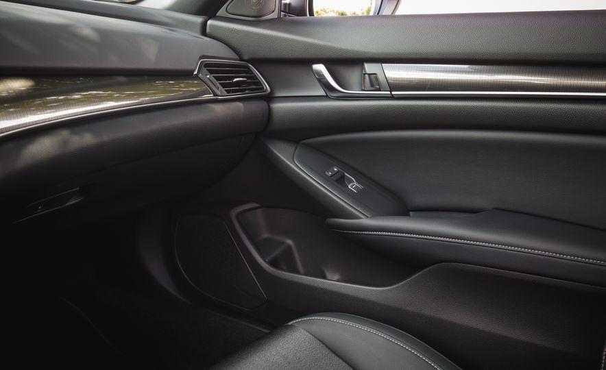 2018 Honda Accord Sport - Slide 55