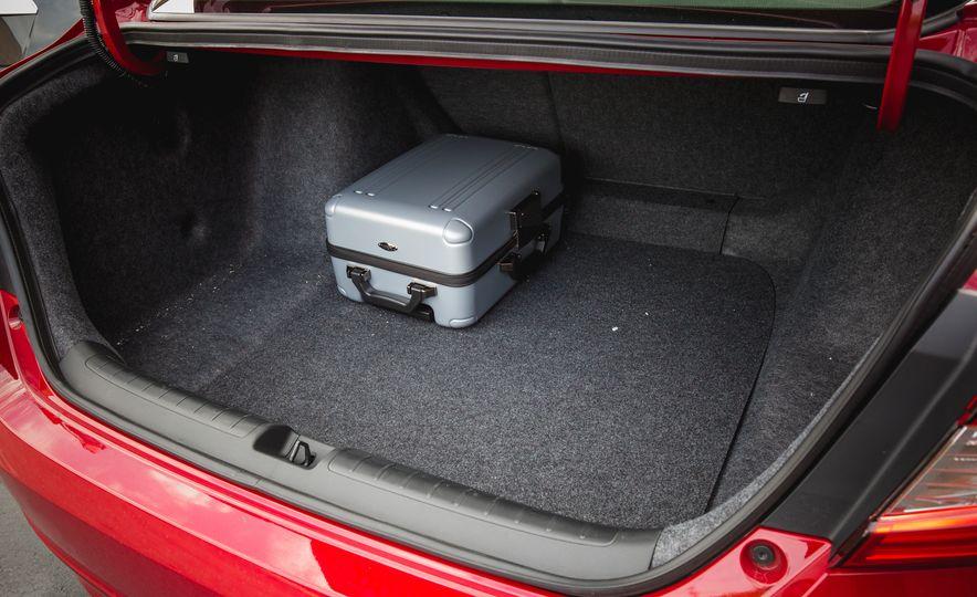 2018 Honda Accord Sport - Slide 61