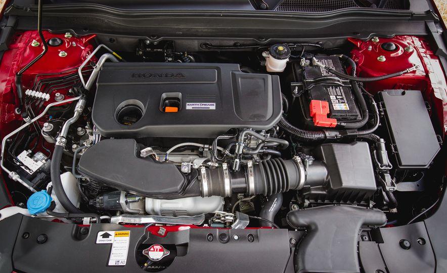 2018 Honda Accord Sport - Slide 65