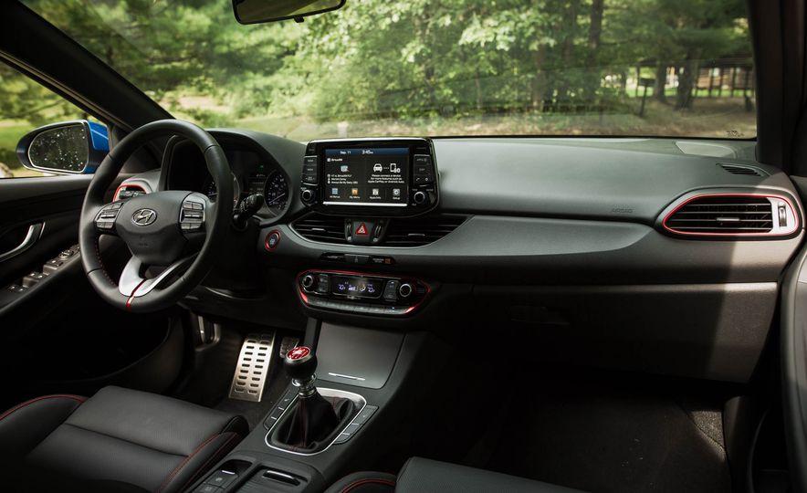 2018 Hyundai Elantra GT Sport - Slide 20