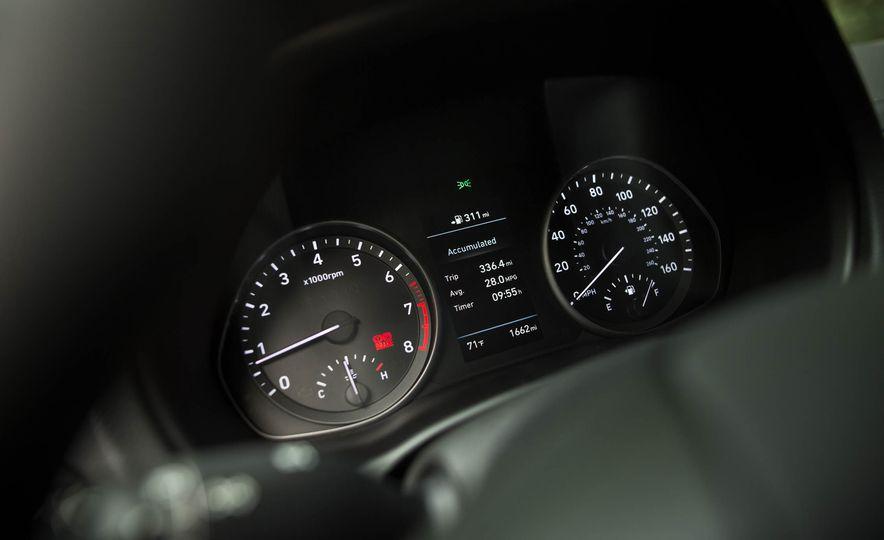 2018 Hyundai Elantra GT Sport - Slide 27