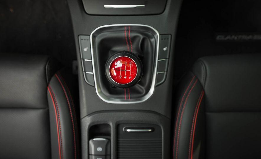 2018 Hyundai Elantra GT Sport - Slide 36