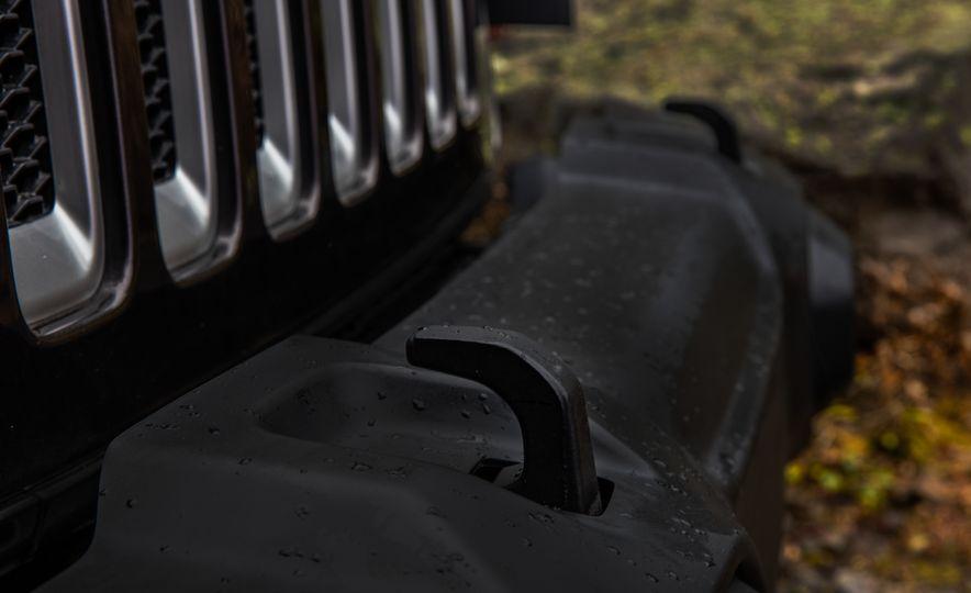 2018 Jeep Wrangler - Slide 107