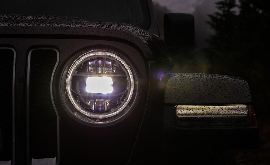 2018 Jeep Wrangler - Slide 109