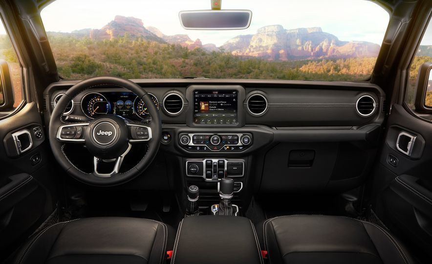 2018 Jeep Wrangler - Slide 116