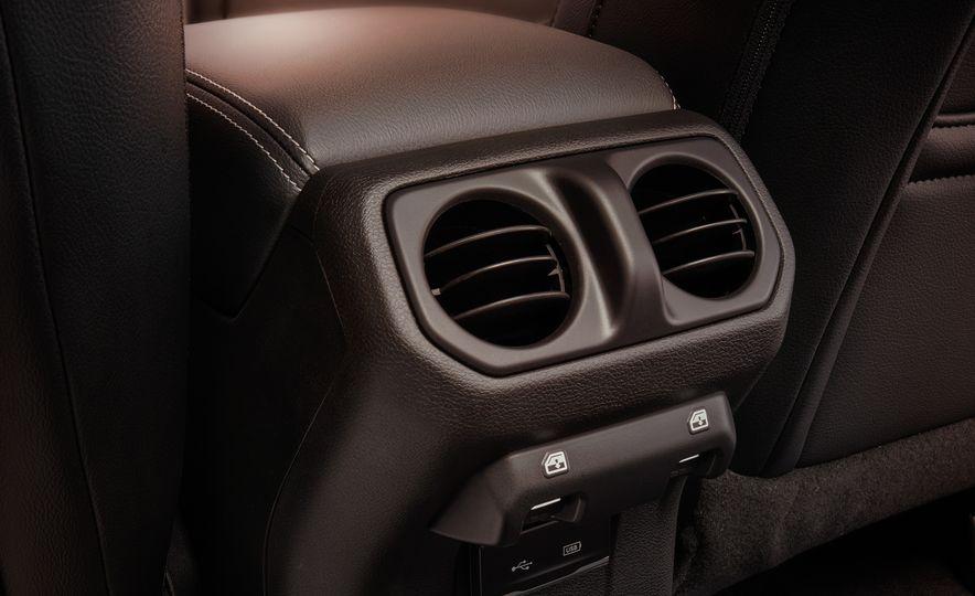 2018 Jeep Wrangler - Slide 122