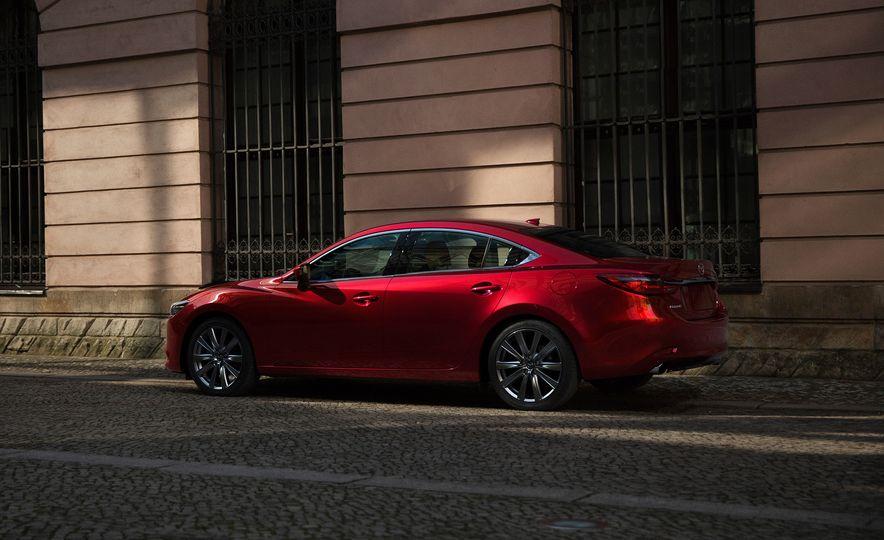 2018 Mazda 6 - Slide 5