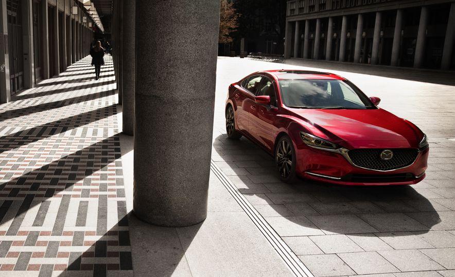 2018 Mazda 6 - Slide 7