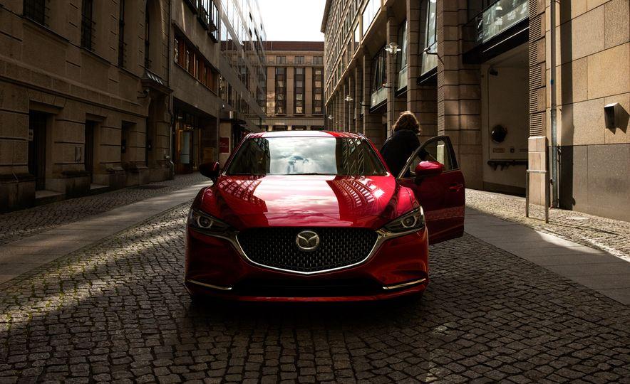 2018 Mazda 6 - Slide 8
