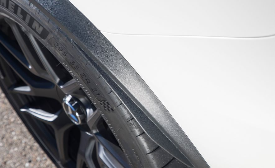 2018 Mercedes-AMG GLC63 S - Slide 82