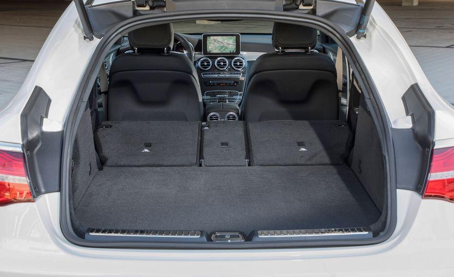 2018 Mercedes-AMG GLC63 S - Slide 89