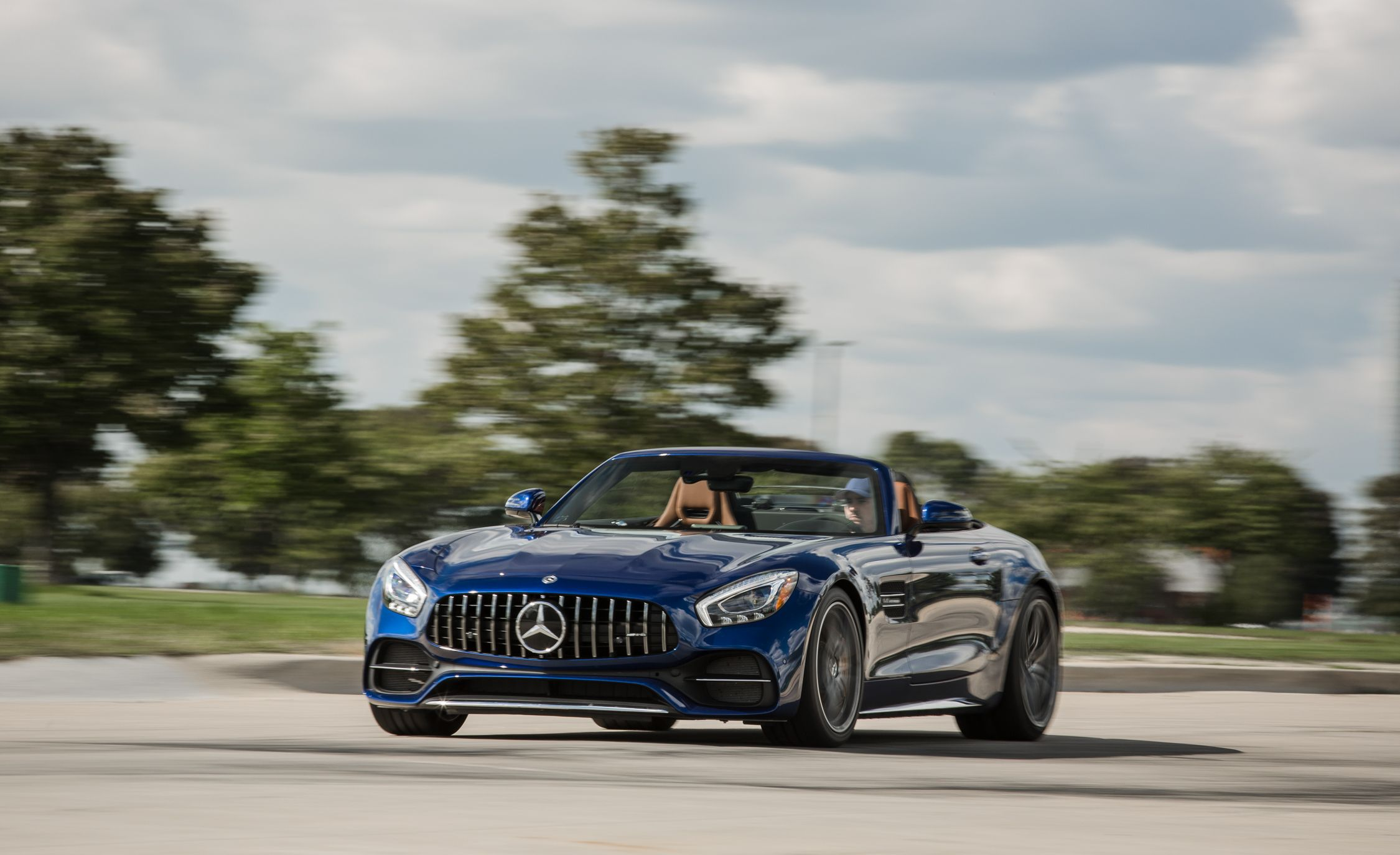 Mercedes AMG GT C GT C Roadster GT R Reviews