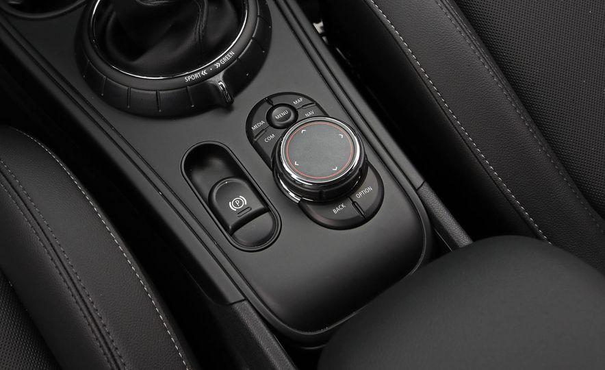2018 Mini Cooper Countryman S E ALL4 Plug-In Hybrid - Slide 62