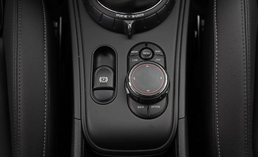 2018 Mini Cooper Countryman S E ALL4 Plug-In Hybrid - Slide 63