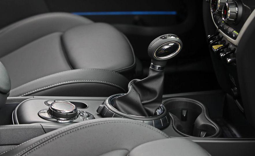 2018 Mini Cooper Countryman S E ALL4 Plug-In Hybrid - Slide 65