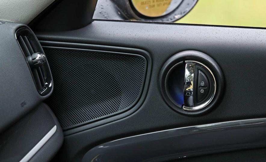 2018 Mini Cooper Countryman S E ALL4 Plug-In Hybrid - Slide 68