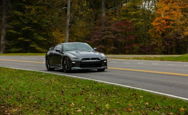 Back to Basics: Nissan Slashes 2018 GT-R Pricing with New Stripped-Out GT-R Pure