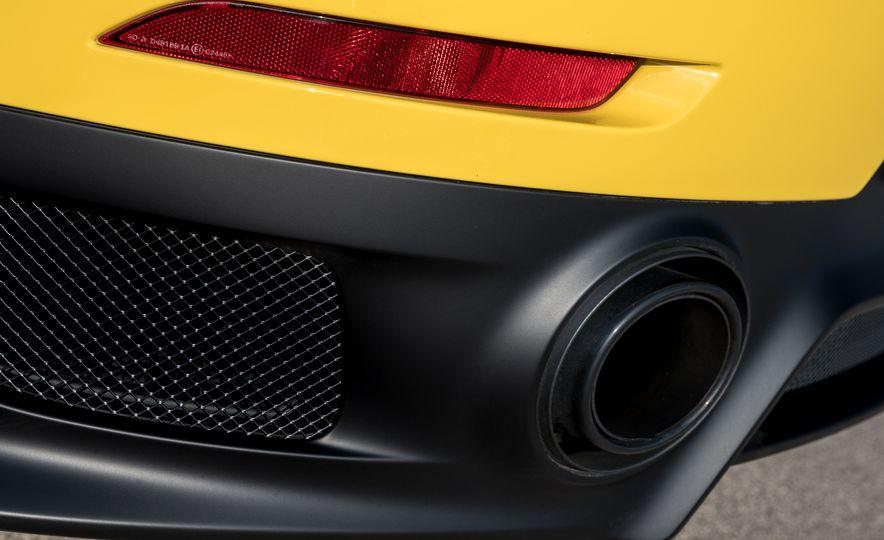 2018 Porsche 911 GT2 RS - Slide 60