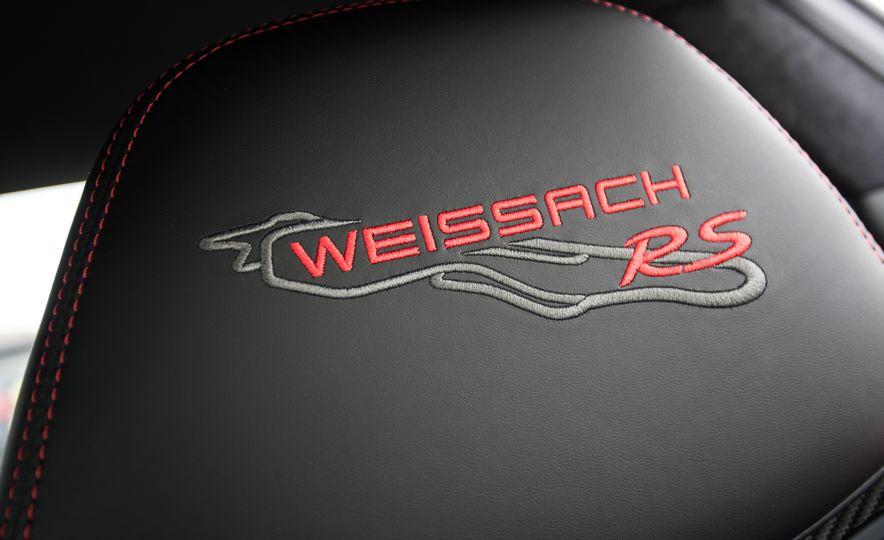 2018 Porsche 911 GT2 RS - Slide 89